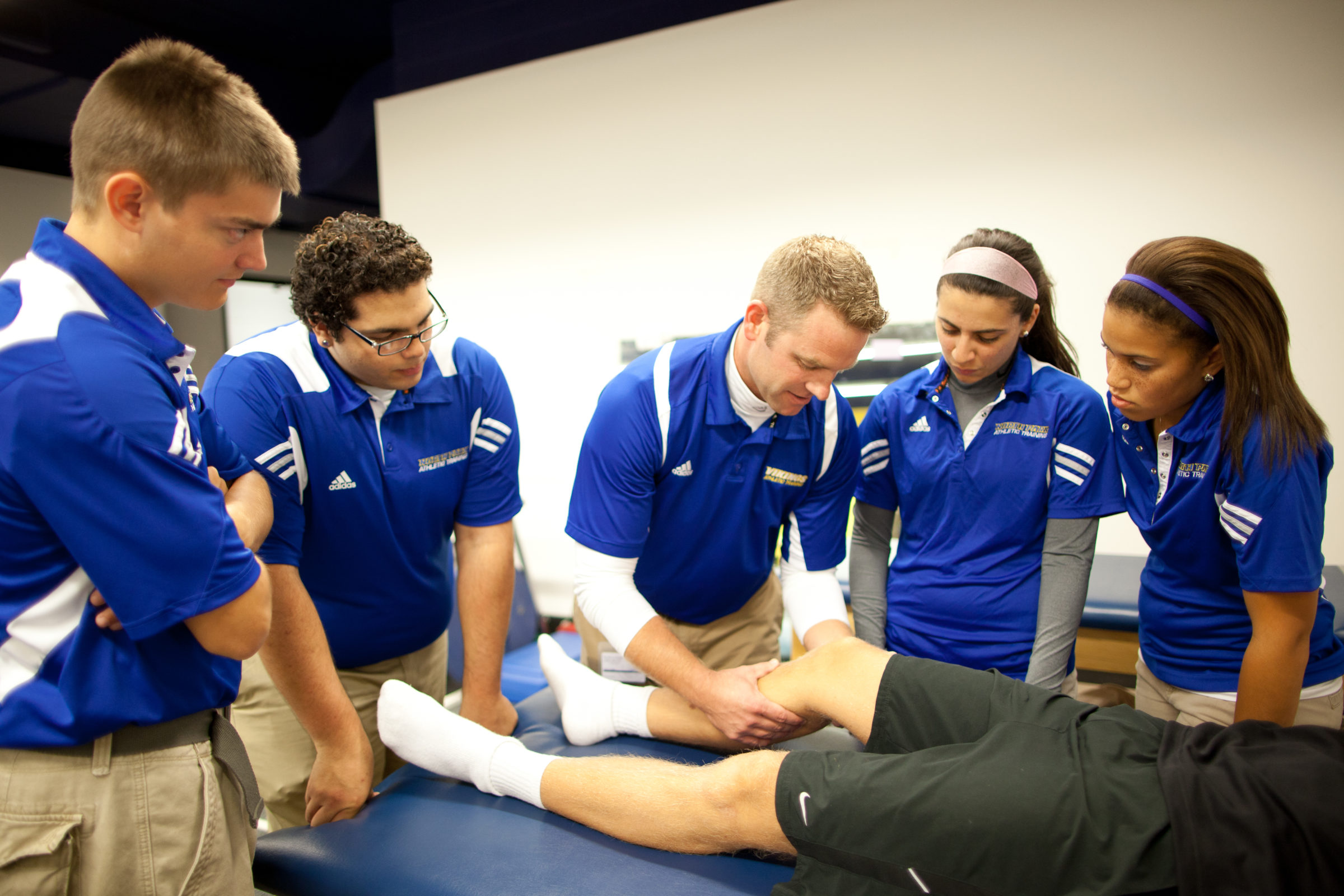 Athletic Training: 3+2 Program Now Available featured image background