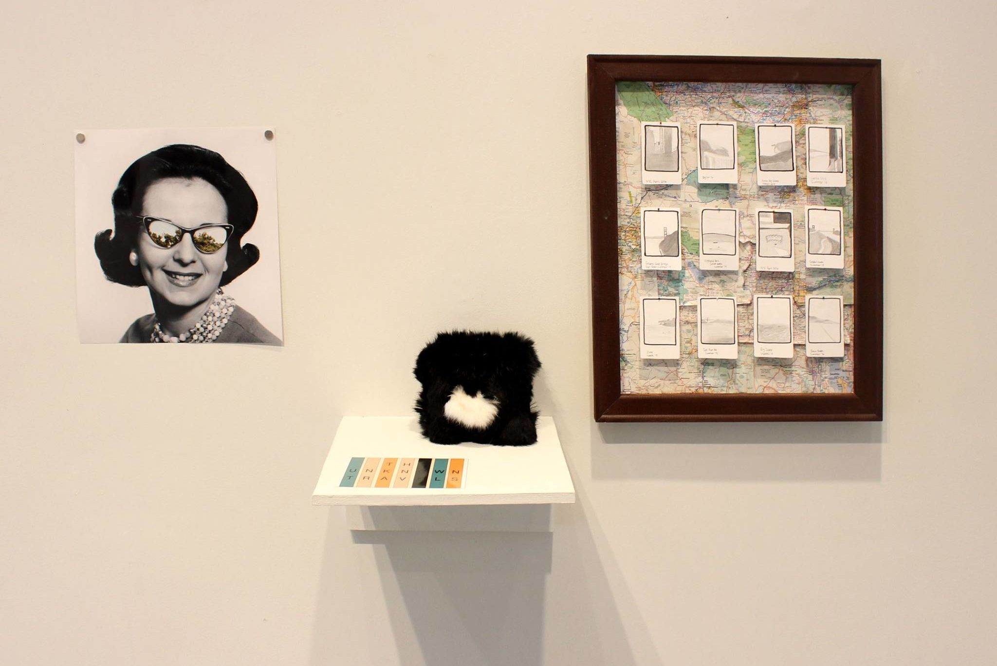 Hana Feiter - Senior Exhibition
