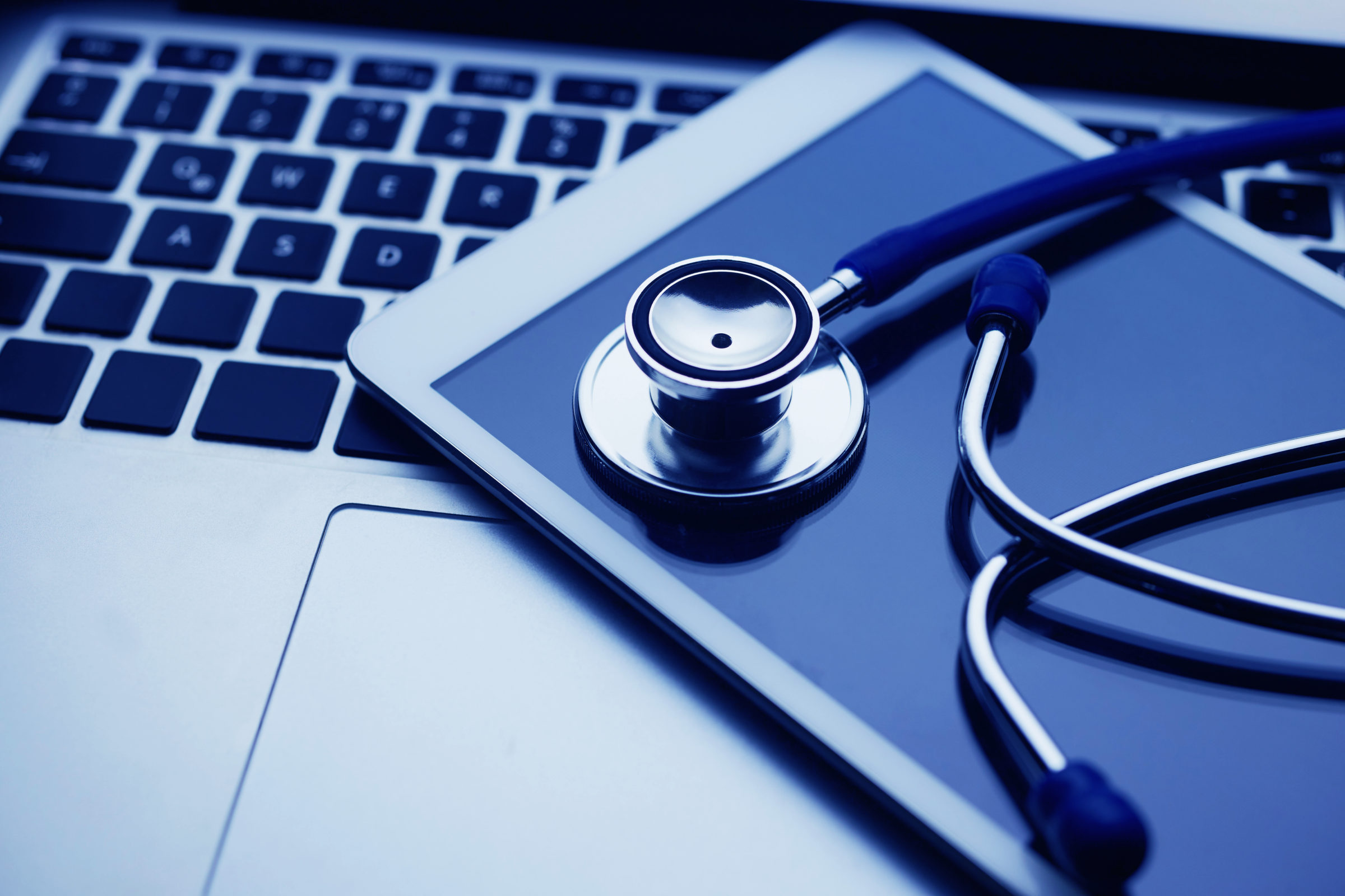 Health Professions Education featured image background