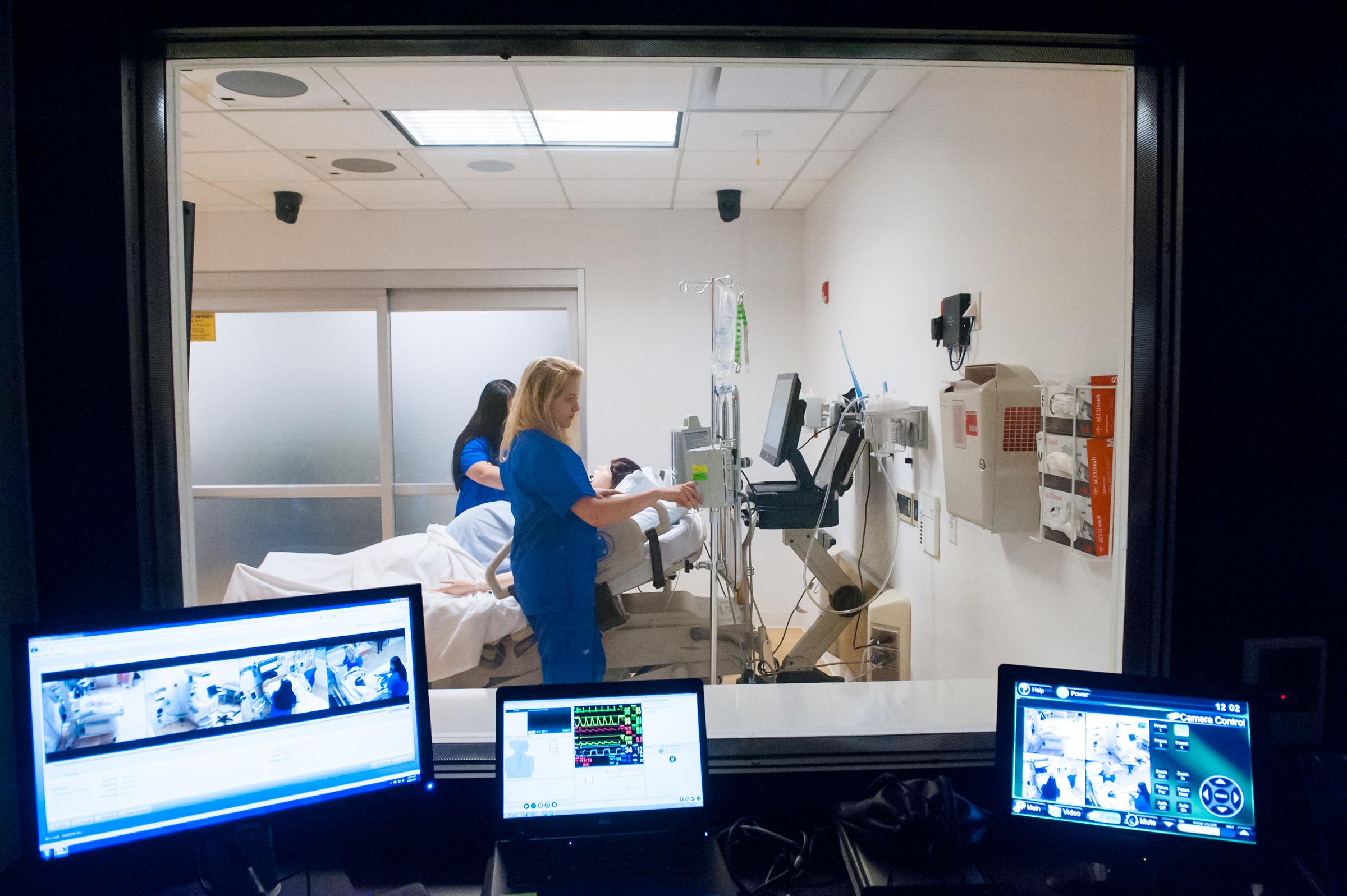 Nursing (BSN) featured image background