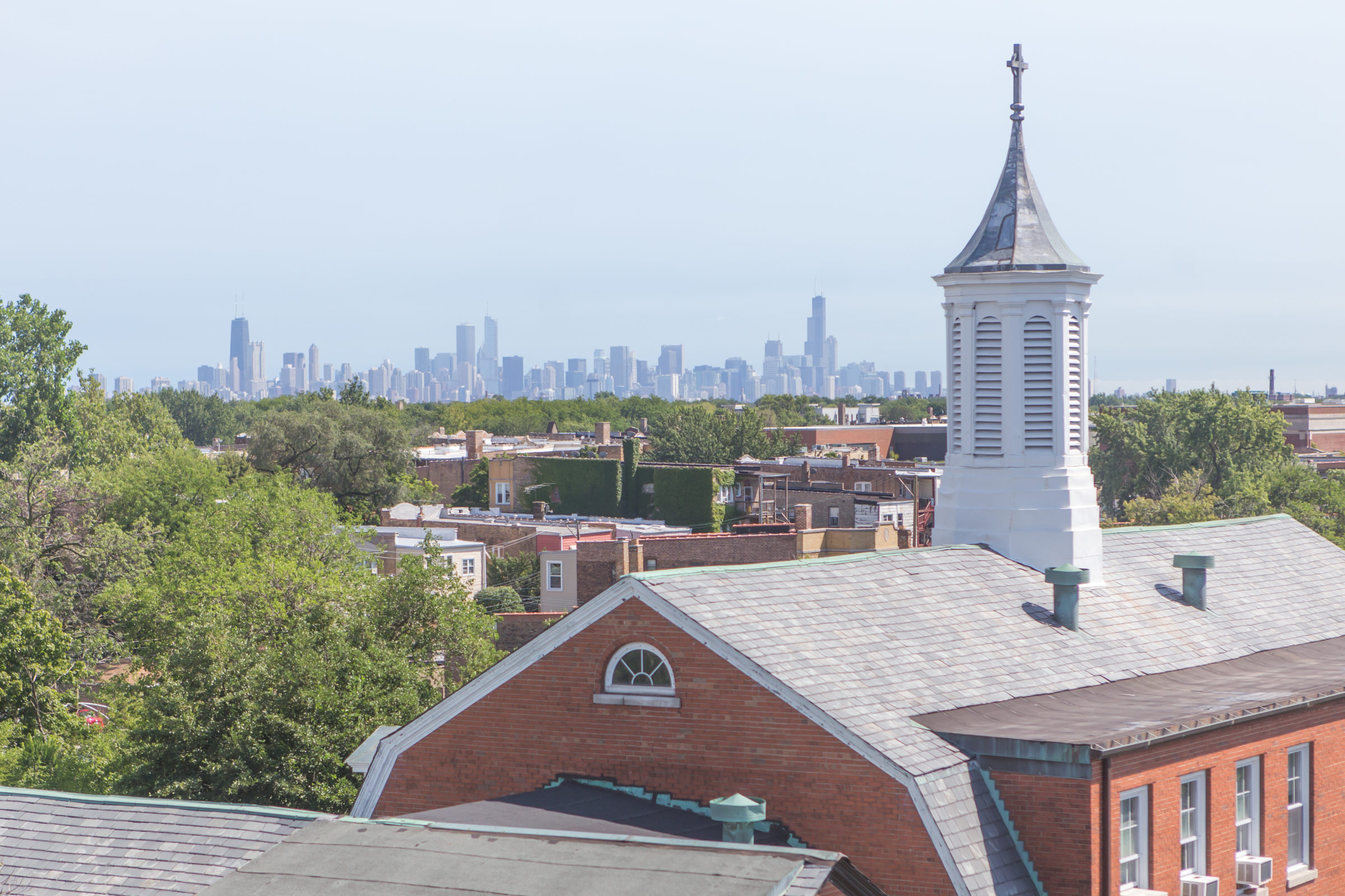 Doctor of Ministry in Urban Ministry Leadership featured image background