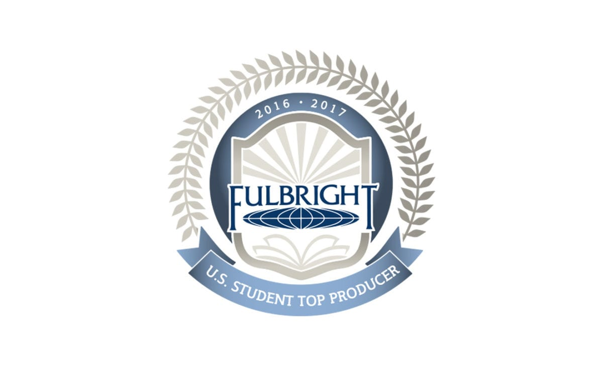 North Park University Named a Top Producer of U.S. Fulbright Students
