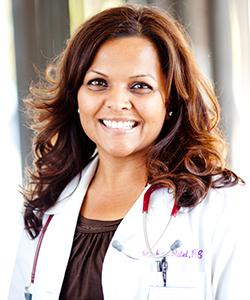 Roshani Patel
