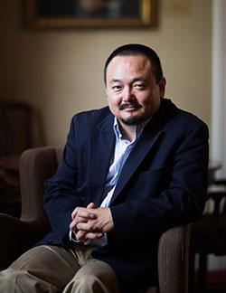 Dr. Soong-Chan Rah