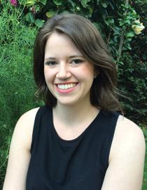 Karen Kelly, Global Studies alumnus