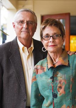 G. Timothy and Nancy Johnson