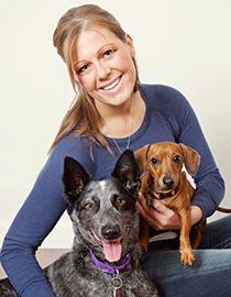 Dayle Dillon, Pre-Veterinary alumnus