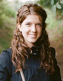 Sharon Hughes, Sociology alumnus
