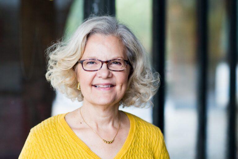 Wanda Burns featured image background
