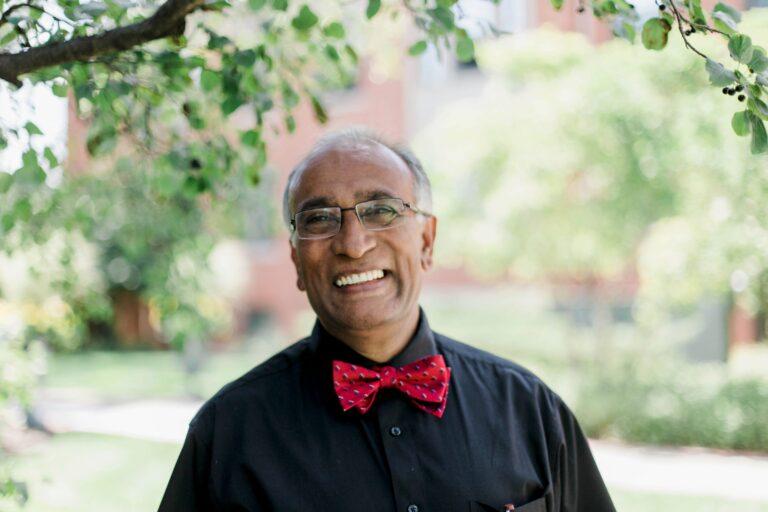 Rajkumar Boaz Johnson featured image background