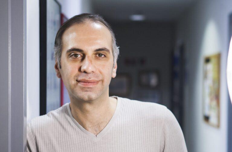 Theodoros Zervas featured image background