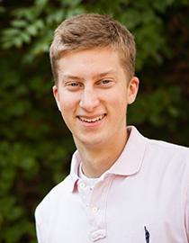 Aaron Nilson, Spanish alumnus