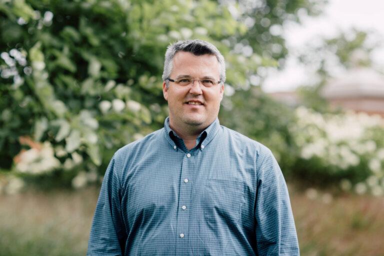 John Clayton featured image background