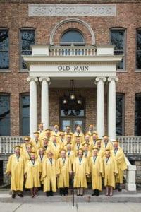 Golden Circle Class of 1968