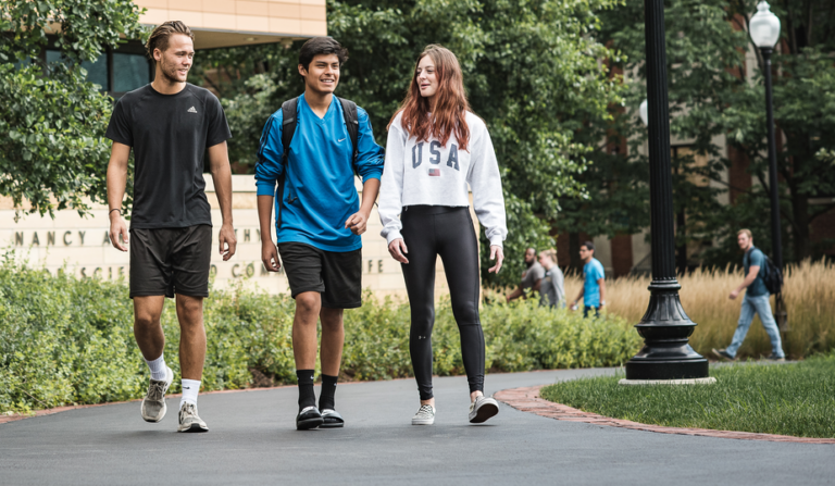 North Park University Boosts Scholarships for Transfer Students featured image background