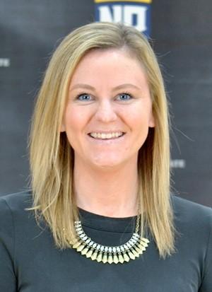 Annie Shain, Assistant Coach