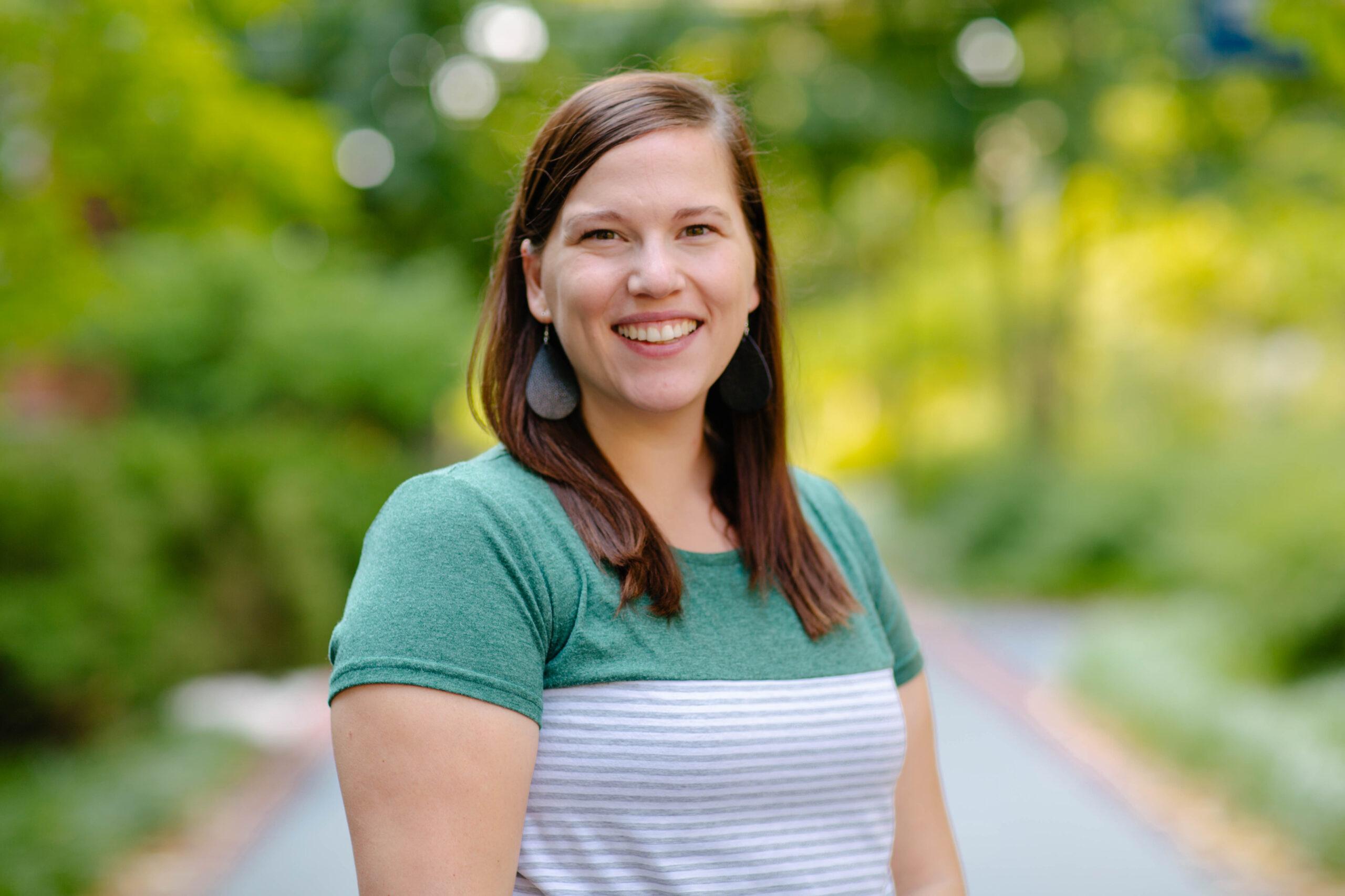 Lauren Foley - North Park University