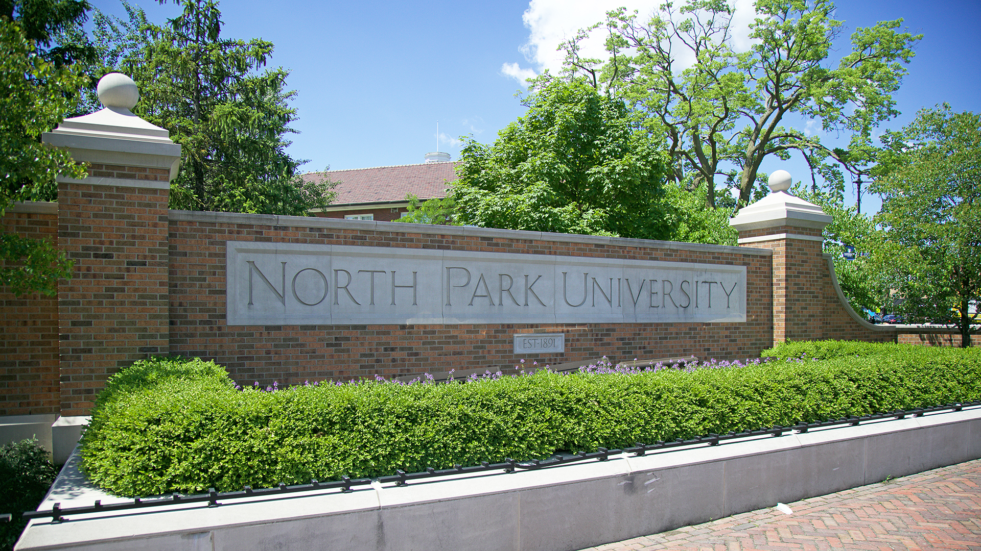 Nine Named to North Park University Board of Trustees featured image background