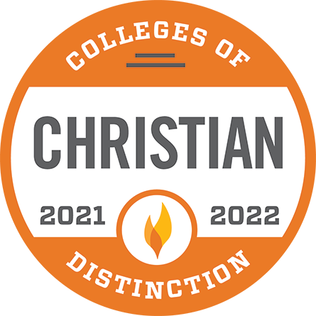 Colleges of Distinction, Christian, 2021–2022