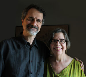Sherrie and Tim Lowly